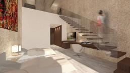 Eco Green Hotel - 3D Duplex
