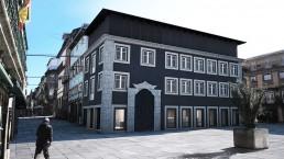 Porta Nova Guest House - 3D Exterior