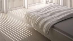 Porta Nova Guest House - 3D Quarto
