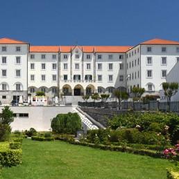 Hotel Consolata - Exterior