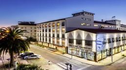 Steyler Fátima Hotel - Exterior