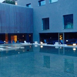 Santa Luzia Art Hotel - Piscina