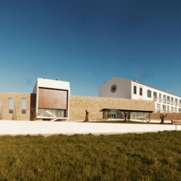 Real Abadia Congress & Spa - Exterior