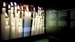 Museu Milagre de Fátima - Interior