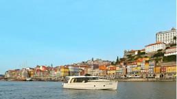Feel Douro - Serviços
