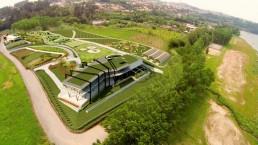 Douro Areinho Family Hotel - 3D Exterior