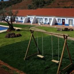 Quinta do Chocalhinho - Exterior
