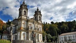 Confraria do Bom Jesus do Monte - Bom Jesus 200 anos - Santuário