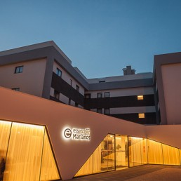 Essence Inn Marianos - Exterior