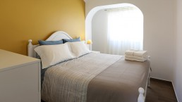 JD Beach Apartments - Quarto