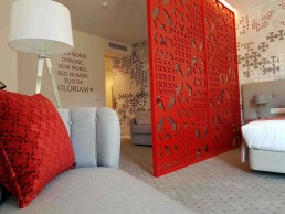 NML Turismo - Thomar Boutique Hotel - Quarto