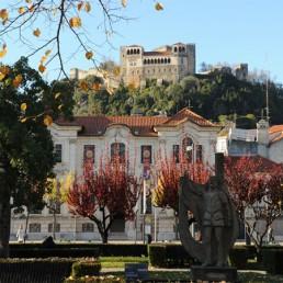 Projetos públicos: Leiria/Fátima 2005