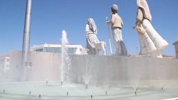 Regeneração Urbana de Fátima