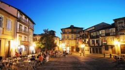Turismo de Negócios de Guimarães