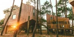 Bukubaki Treehouses - NML Turismo