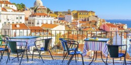 Portugal volta a vencer nos World Travel Awards