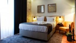 Porta 20 Boutique Guesthouse Quarto - NML Turismo - Consultoria para o Turismo