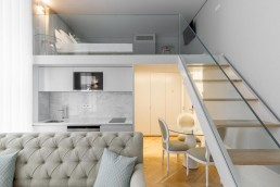 Suite Villa Mouzinho - NML Turismo - Consultoria para o Turismo