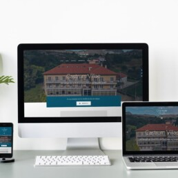 Hotel Castrum Villae Walk Hotels Website - Portefólio - NML Turismo - Consultoria e Marketing para o Turismo