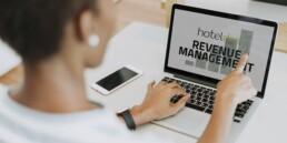 Formação Revenue Management Online - Hotel DM - NML Turismo